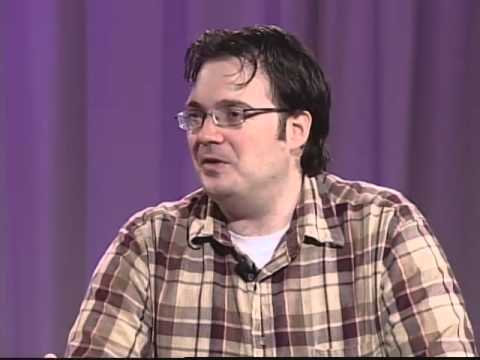 Brandon Sanderson interview - finishing the Wheel of Time