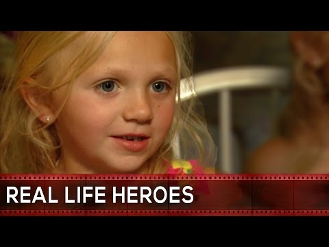 10 Kids Who Changed The World & Saved People's Lives