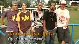 TANASE - JANG PAKSA BETA (Official Music Video)