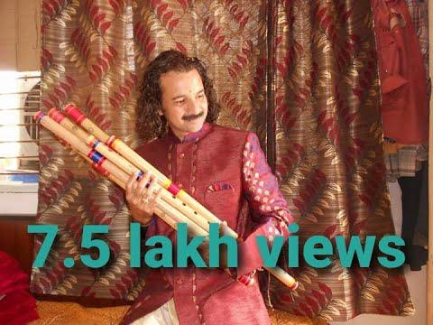 Sola Baras Ki Bali Umar Ko Salam On SanwaliyaFlutes-8871383698