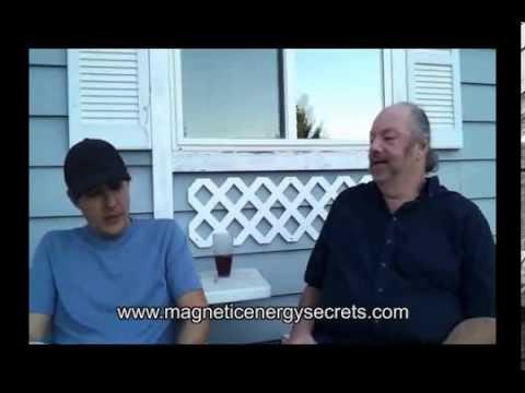 Paul Babcock Interview - Magnetic Energy Secrets