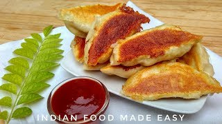 Aloo Dumplings Recipe in Hindi by Indian Food Made Easy