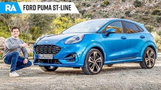 Ford Puma ST-Line (2020). Testámos o novo SUV da Ford