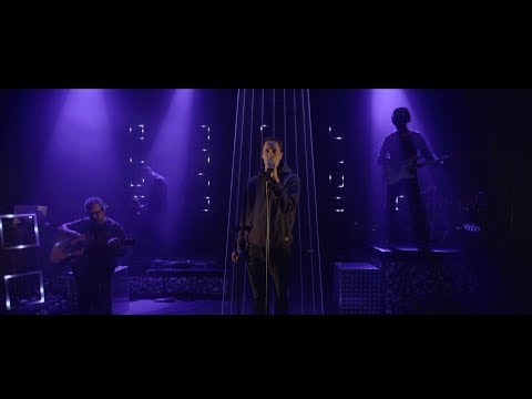 GRAND CORPS MALADE - Dimanche soir (live)