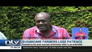 Sugarcane farmers say they have not seen tangible reforms