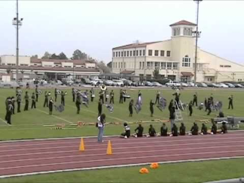 Naples American HS Marching Band 16 Oct 2010 - YouTube