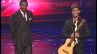 Repeat youtube video LUIGI lattest Audition-Americas got talent.July -27-2010
