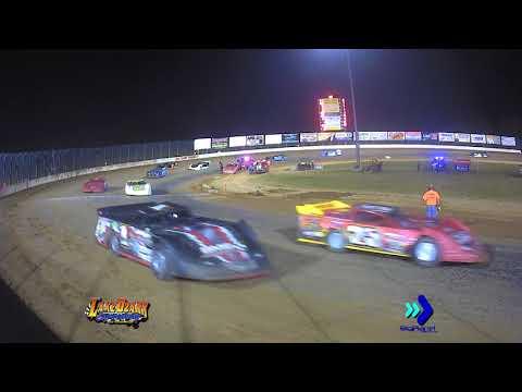 ULMA Late Model Final Race 9-9 Lake Ozark Speedway Dirt Track Racing