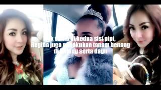Regina Mantan Istri Farhat Abbas Hidung Dan Pipinya Berubah,Gara-gara Oplas