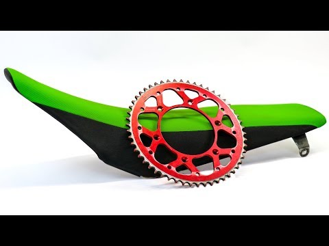Download Youtube: Free Dirt Bike Parts?