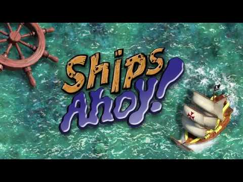Ships Ahoy!: NEW Nautical Drill Mode