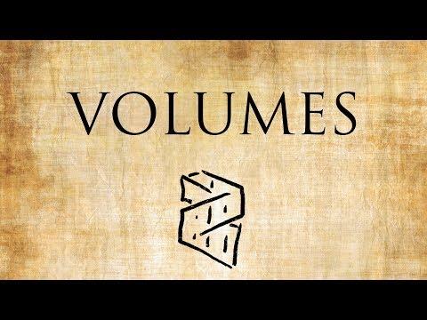 Zerostring - Volumes (w/ Lyrics)