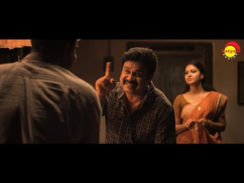 Chandrettan Evideya Official Trailer HD | Dileep | Anusree | Namitha Pramod