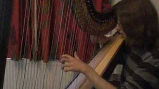 sprout and the bean joanna newsom harp cover