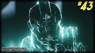 Star Wars Battlefront 2 - Funny Moments #43 (Extra Random Moments!)