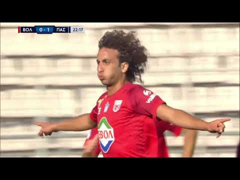 Niki Volos PAS Giannina Goals And Highlights