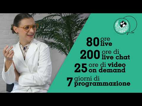 Teaser Notte delle Ricercatrici e dei Ricercatori 2020 Torino