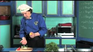 Homemade Tartar Sauce - Deliciously Easy To Make, Healthy Homemade