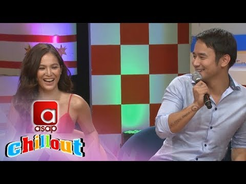 ASAP Chillout: JM shares unforgettable experience during their taping
