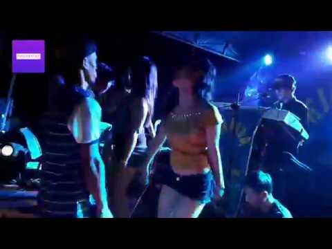 Video Viral - Saweran Dangdut Paling Hot