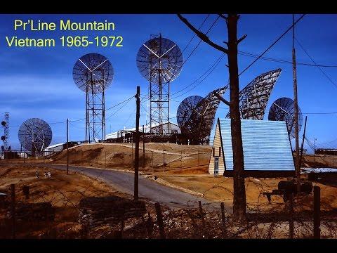 Pr'Line Mountain, Vietnam 1965 -1972