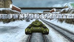 Tanki Online Gameplay-Video (Version 2009)