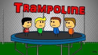Brewstew - Trampoline