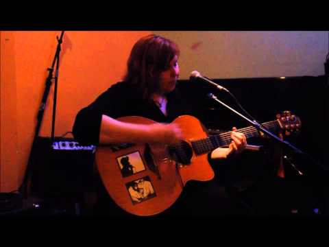 Jessi Robertson New York, New York Live The Path Cafe NYC October 18, 2014