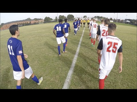 c58fa2ef6 GoPro - A Day In The Life Of A Division 1 Soccer Player³. Coach Javi