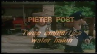 Pieter Post - Seizoen 1 - Aflevering 7 - Twee emmertjes water halen