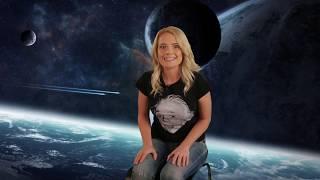 Даша Кобякова хочет убрать космический мусор