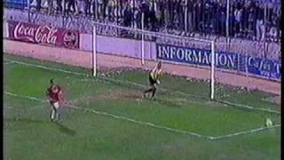 Hércules - Mallorca 0-0 Copa del Rey 02/03