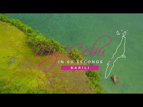 My Cebu in 60 seconds - Barili