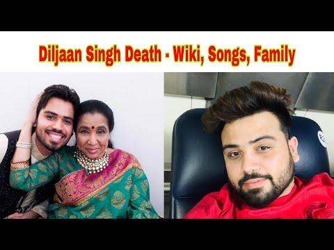 Diljaan Singh Death News - Wiki, Songs, Wife Name - Sur Kshetra Runner Up Punjabi Singer