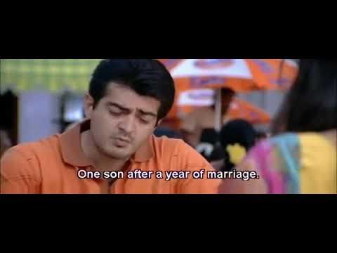 Kiredam movie ajith love proposal scene