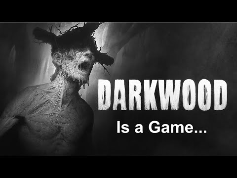 Darkwood is a game... |