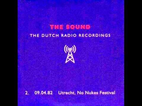 The Sound HQ (Sense of Purpose) The Dutch Radio Recordings 2: Utrecht No Nukes