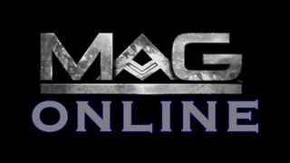 MAG: Darien Network - Raven 1/2