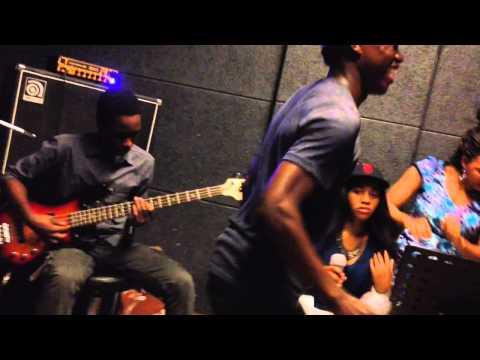 Salem Worship || Joyous Cerebration Wangilwela Cover