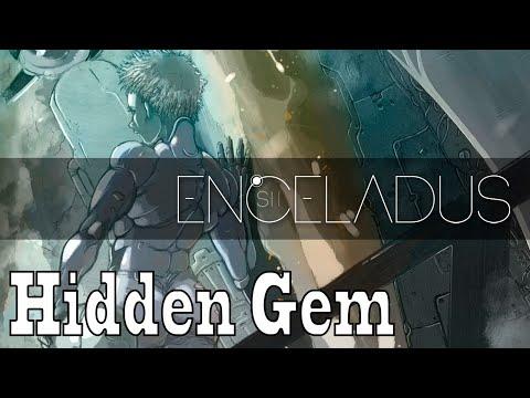 Enceladus - A hidden Shoot Em Up gem |