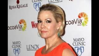 Как выглядит звезда сериала «Беверли-Хиллз, 90210» Дженни Гарт (Jennie Garth) в 44 года (2016 г)