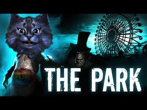 ЗАБЛУДИЛСЯ В ПАРКЕ / THE PARK / СТРАШНЫЙ ПАРК
