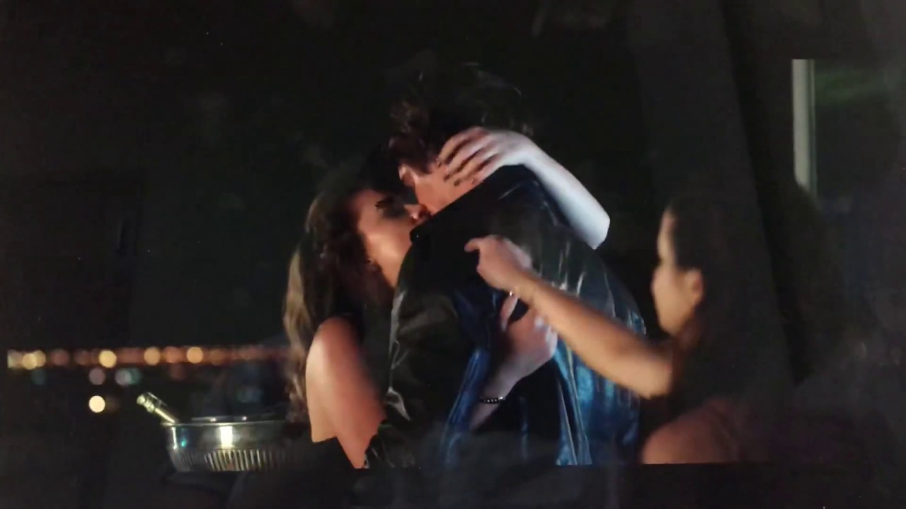 Download The Kissing Booth(2018) - Party Scene Part 1/2