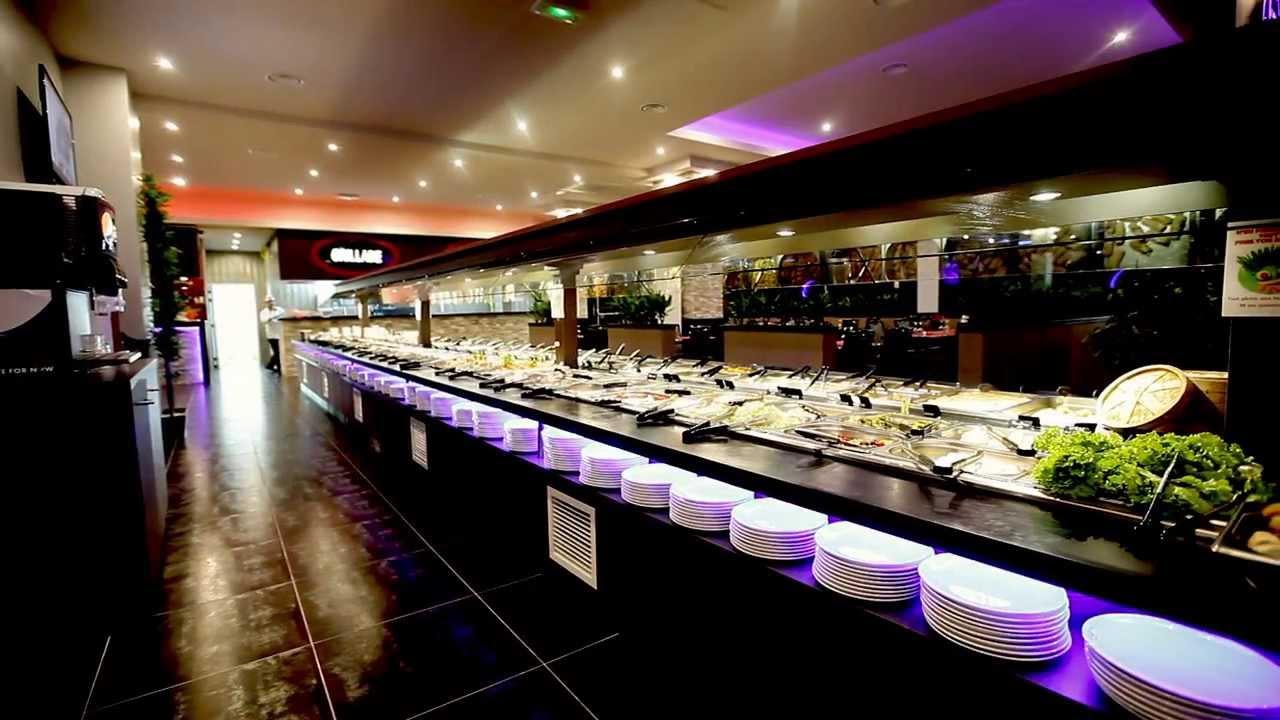 Restaurant Chinois Saint Mitre