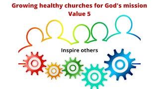 15/11/20 'Inspire others' Ephesians  4: 17-5: 2