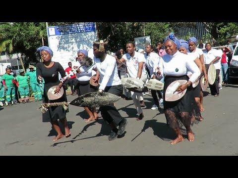 Shembe: UMgidi_ka_Shembe (UKZN Howard College)
