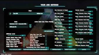 Ark survival evolved spieler auf der karte sehen