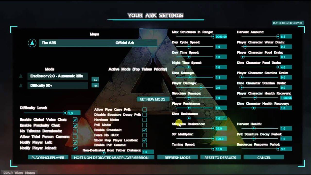 Karte Anzeigen.Ark Survival Evolved Spieler Auf Der Karte Sehen