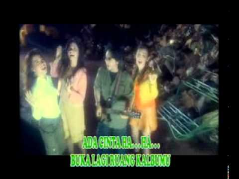 Deddy Dores & Three Angels - Hakekat Cinta.mp4