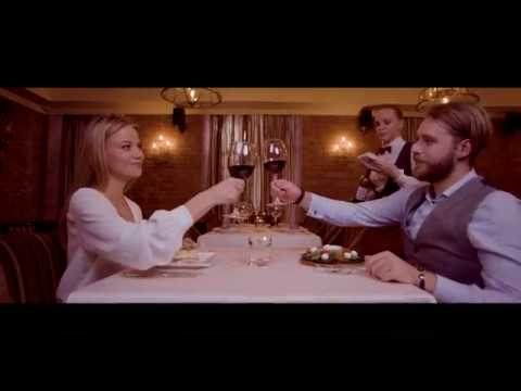 """AKYAN St. Petersburg. Лучший промо-ролик об отеле, лучший отель """"4 звезды"""""""